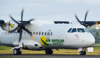ATR Air Antilles