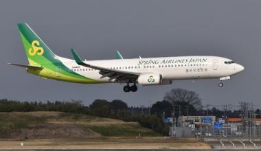Spring Airlines Japan