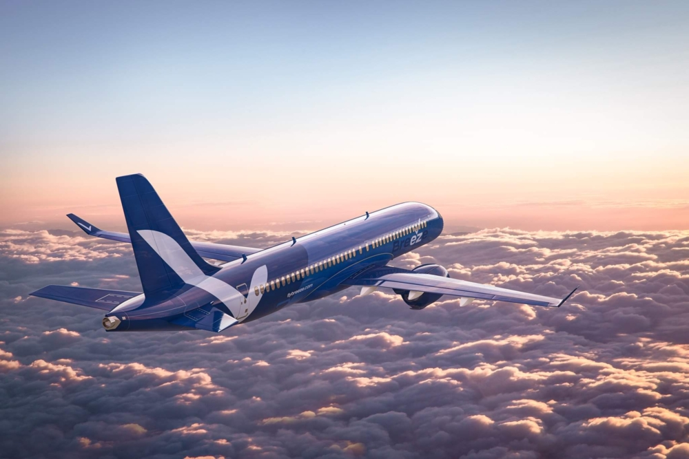Exclusive: Breeze Airways Comes Off A Strong Summer Ready For The Future