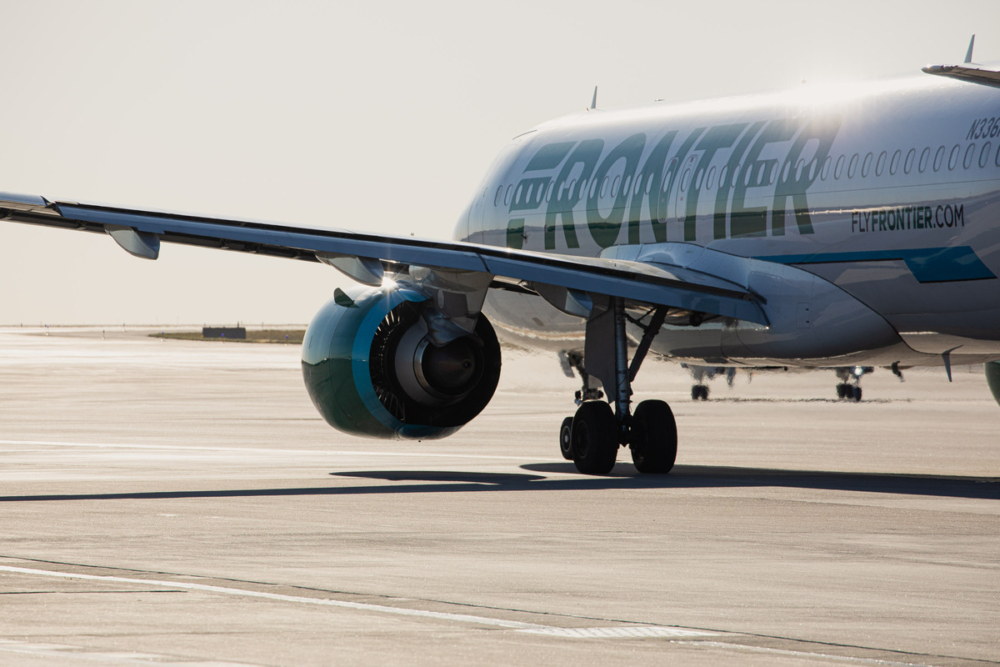 Frontier Airlines Turns A Profit And Signs For 10 More Airbus A321s