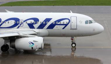 Adria Airbus