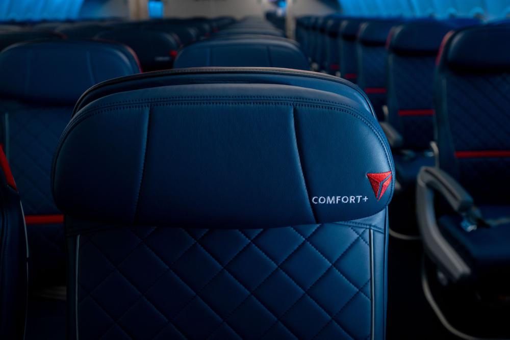 Delta Comfort Plus