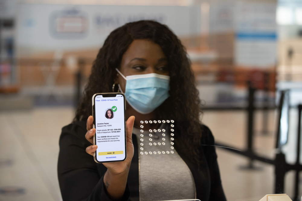Saudi-Arabia-IATA-Travel-Pass