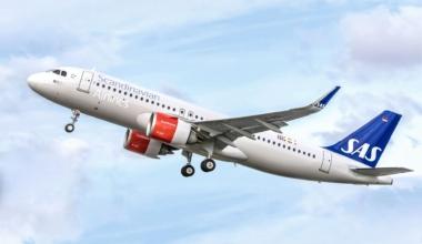 A320neo-SAS
