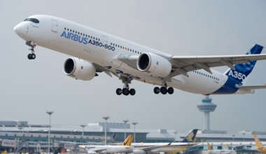 EASA, Airbus A350, Airworthiness