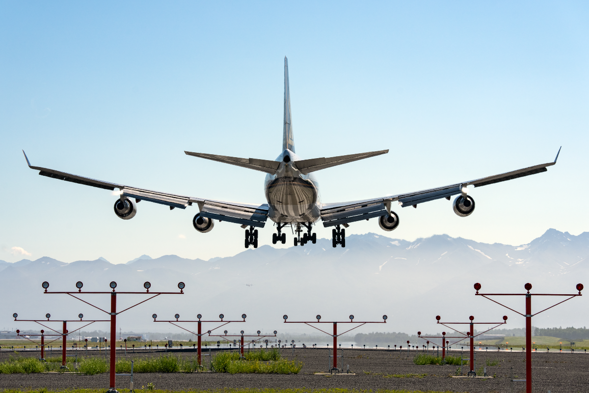 International Passenger Numbers Stay Down Across Asia-Pacific