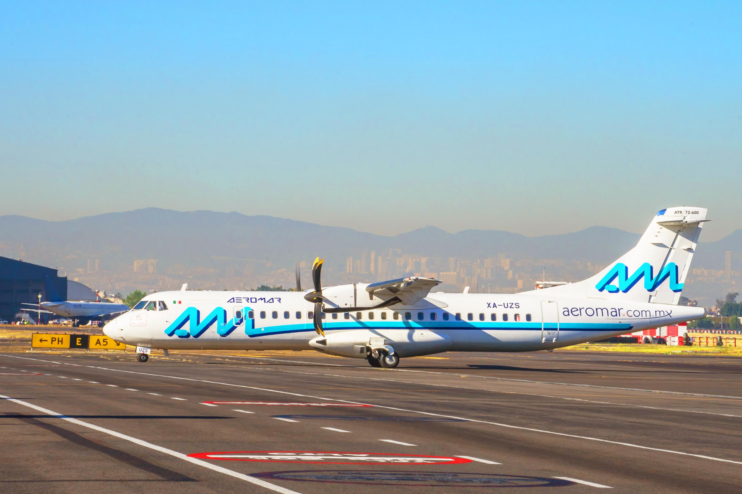 Aeromar ATR