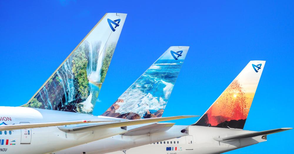 Air Austral