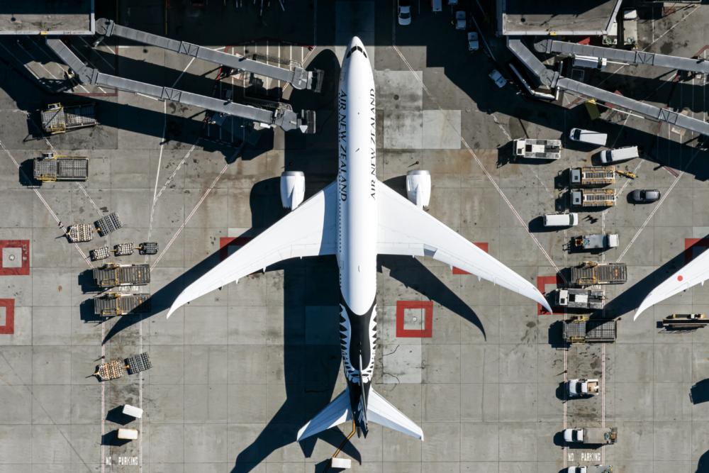 Air New Zealand Sets Out Fleet Simplification Plan Ditching 777-300ERs