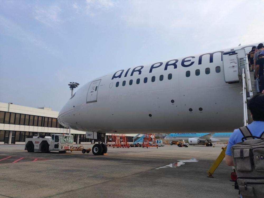 Air Premia HL-8387