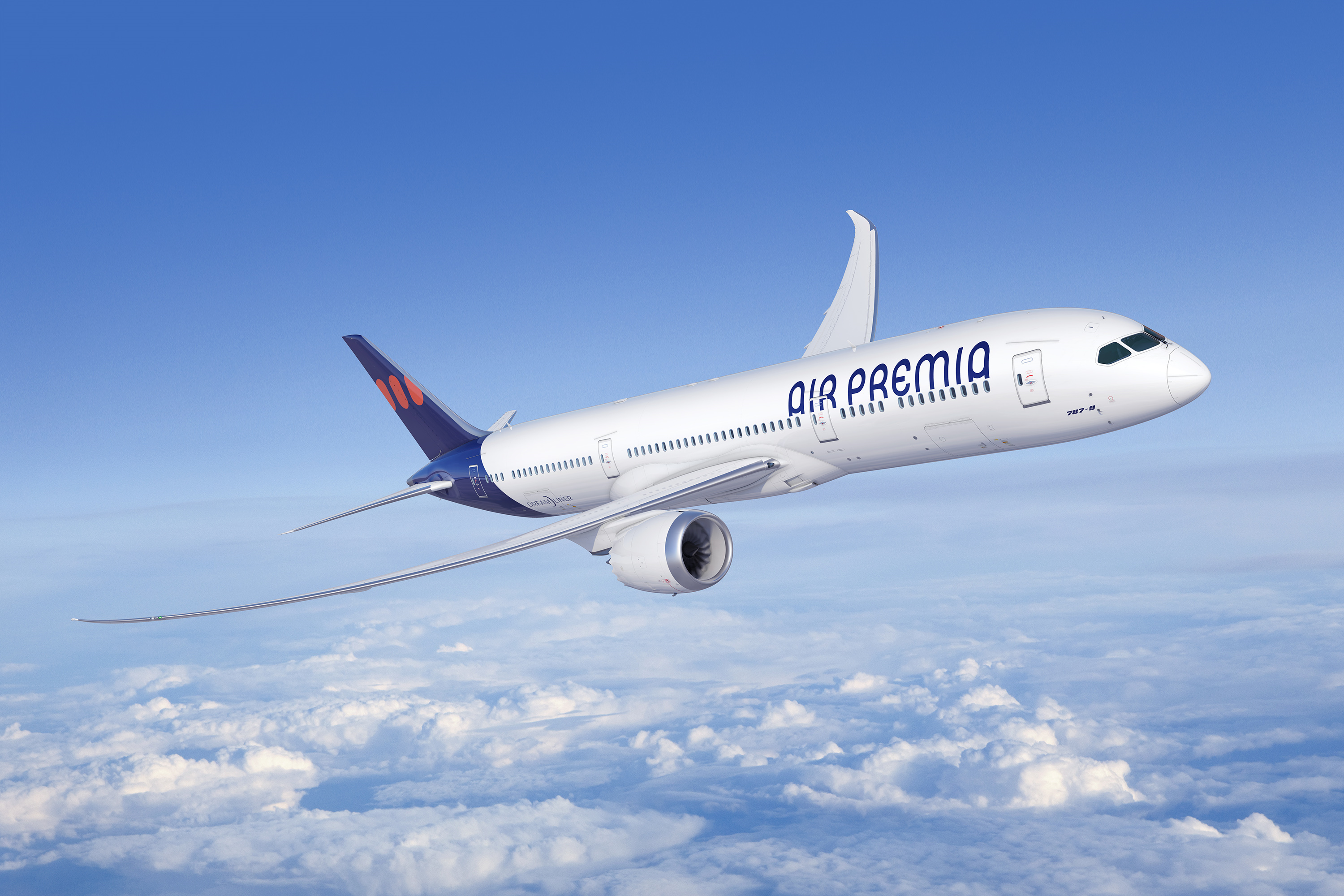 Air Premia Wants To Fly To The United States