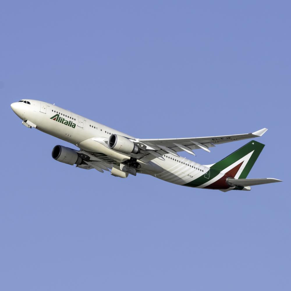 EU Rules Alitalia's €900m Loans Are Illegal