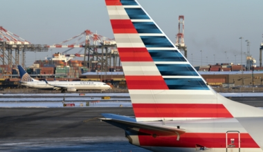 American Airlines, Haiti Earthquake, Donation
