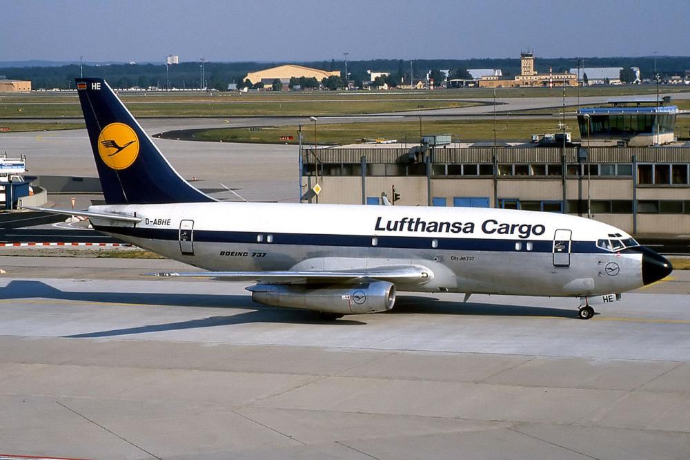 B737-200F_Lufthansa_Cargo