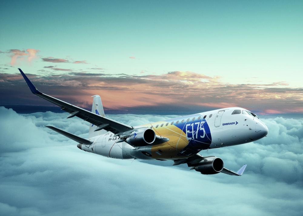 SkyWest-Embraer-E175-Order