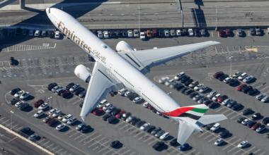 Emirates, Beirut, Luggage Allowance