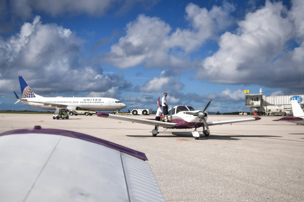 Airline Startup Of The Week: Marianas Pacific