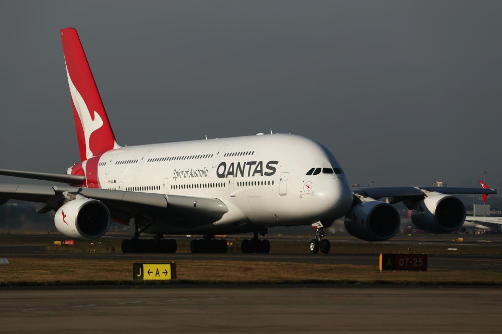 qantas-a380-2022-recall-getty