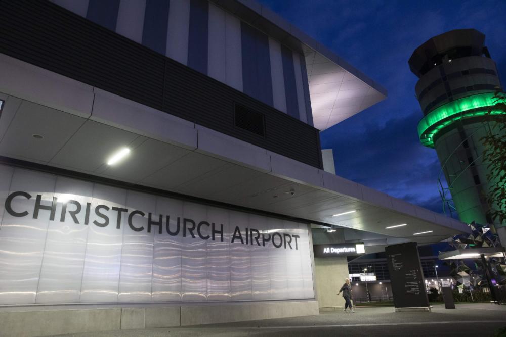 Christchurch-Airport-annual-profit-2021-getty
