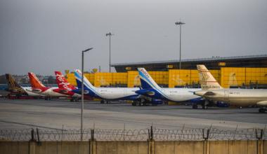 India Domestic Airlines IndiGo Vistara