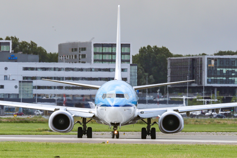 KLM Moves Terminals At Heathrow To Be With Delta And Virgin Atlantic