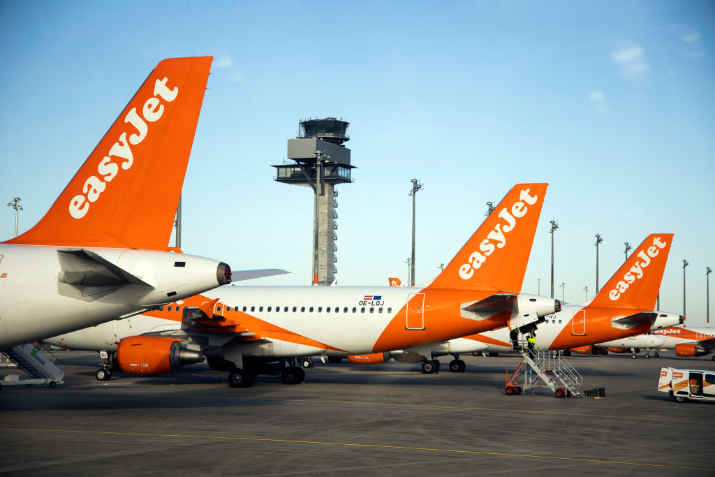 Rail + Plane: easyJet Partners With DB For Connected Ticket Sales