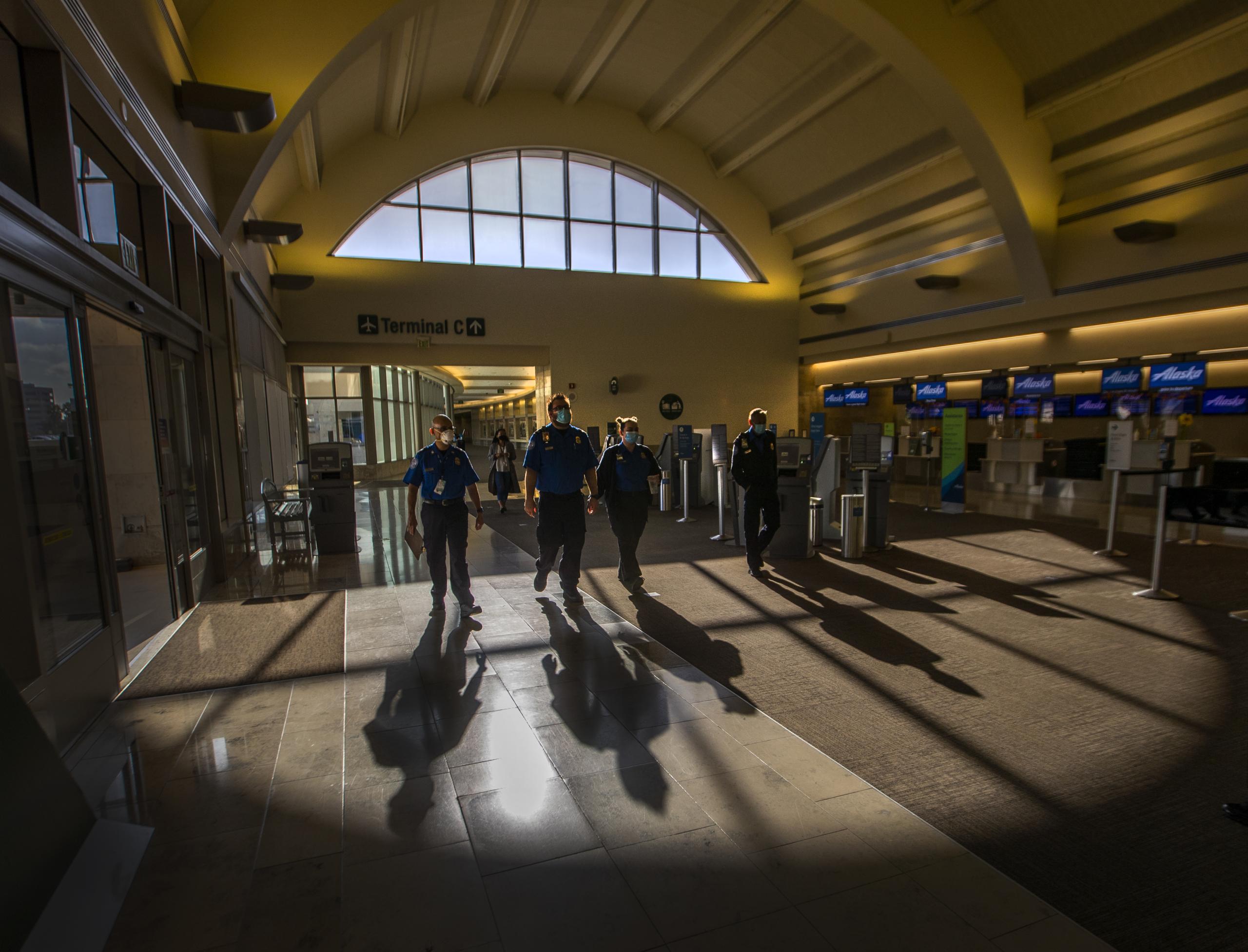 Orange County Airport