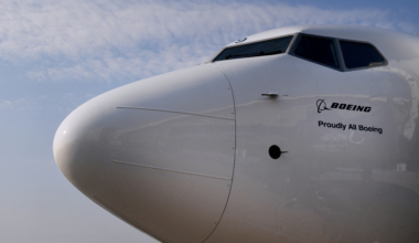 Boeing, 737 MAX, July Deliveries
