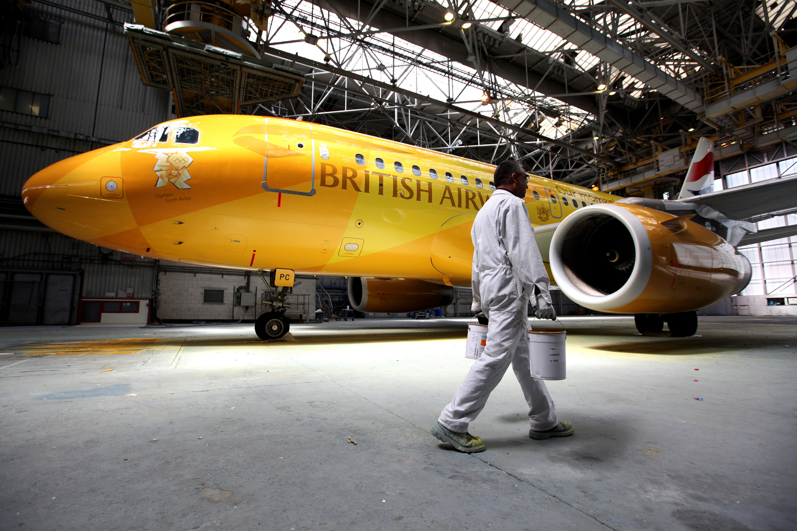 British Airways, Airbus A319, Retirement