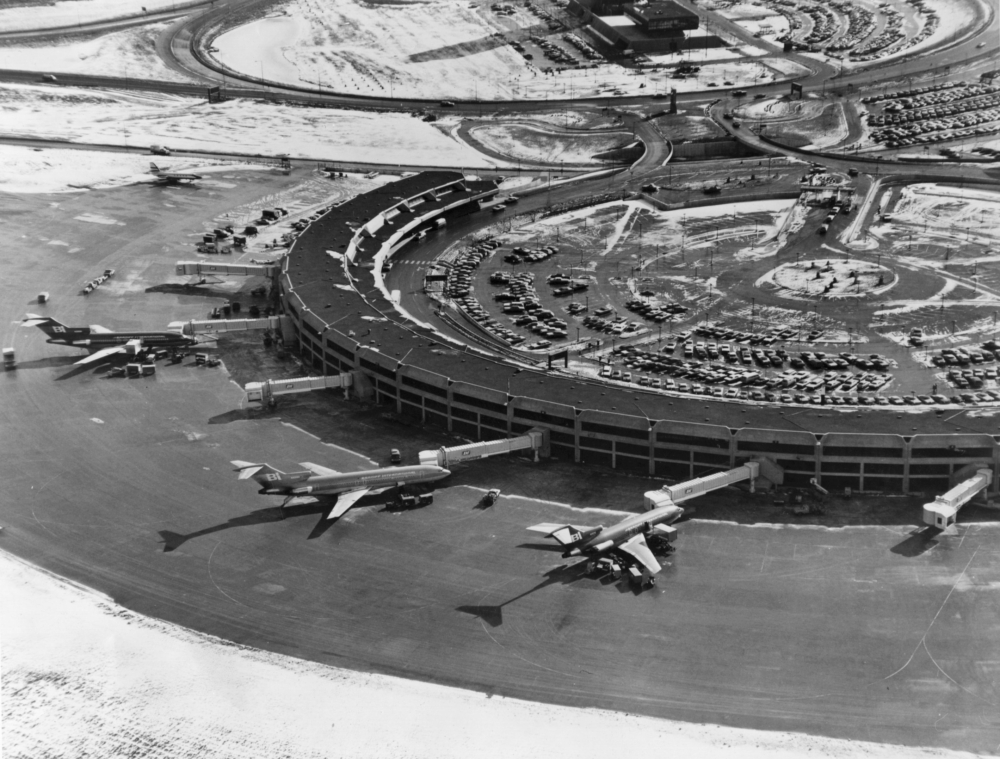 Kansas City International Airport