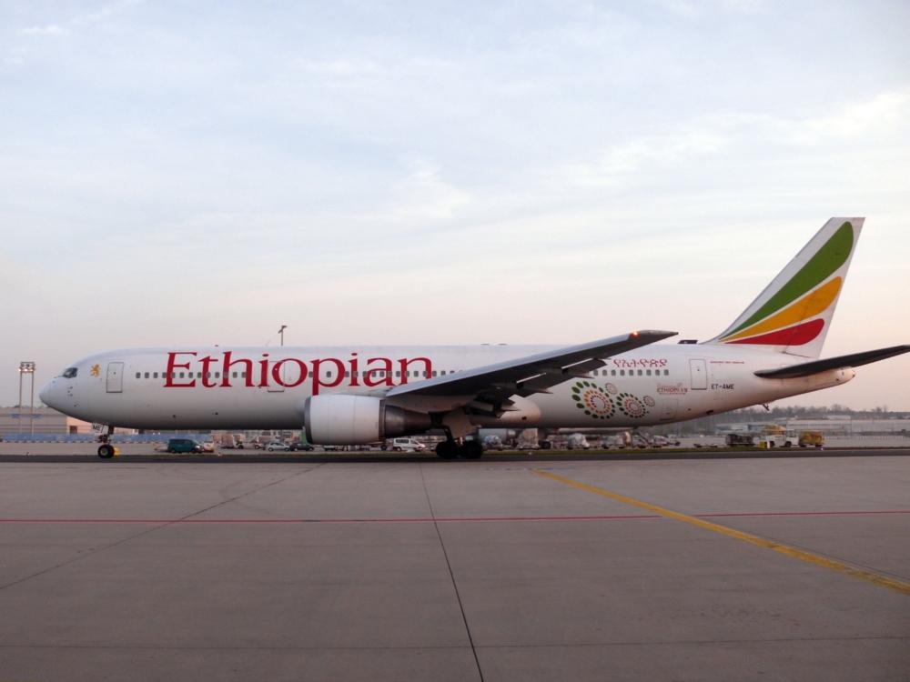 Israel Aerospace Industries Wants To Convert Boeing 767s In Ethiopia