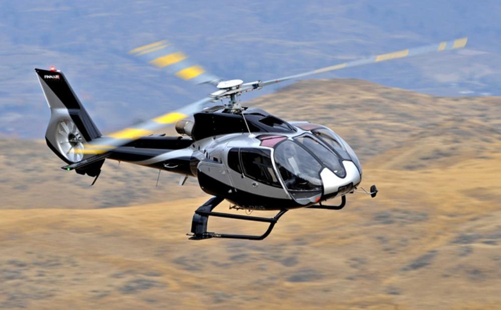 Вертолет Airbus