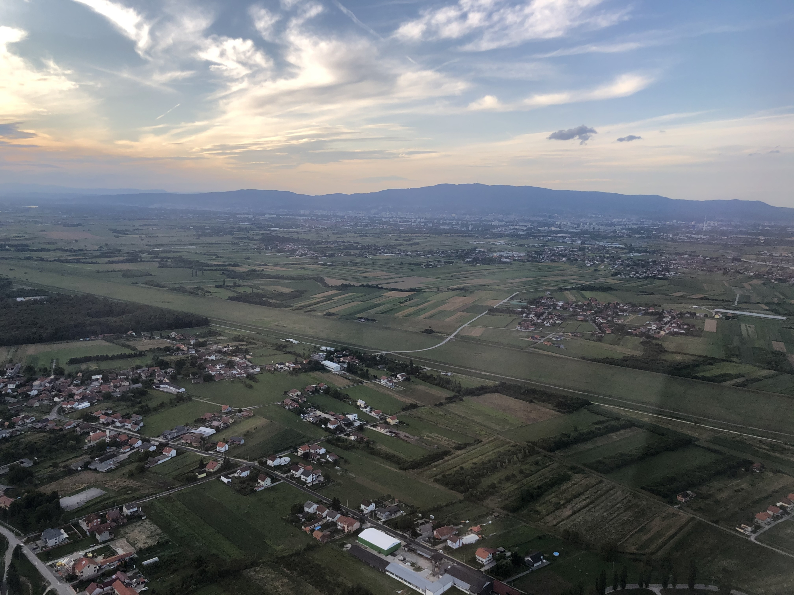 Flight Review: Lauda Europe's Inaugural A320 Flight To Zagreb