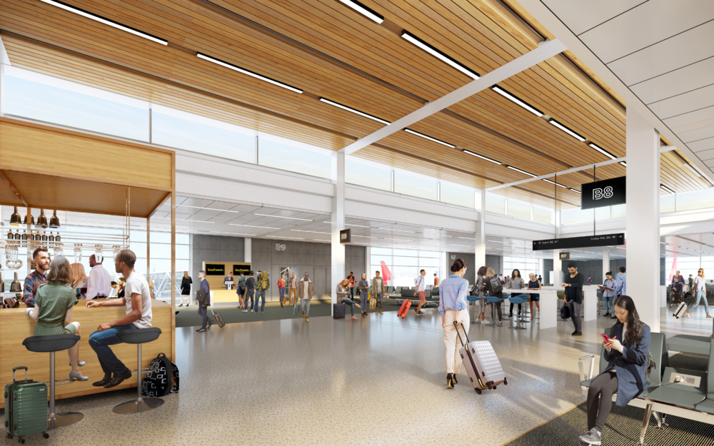 Why Kansas City Airport's New Terminal Will Be A Gamechanger