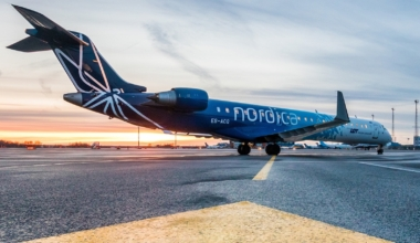 Nordica CRJ