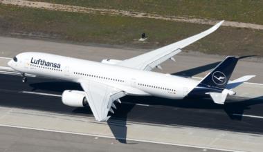 Lufthansa, Loss, Improving