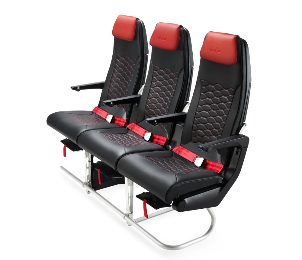 Mirus Aircraft Seating