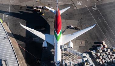 Royal Air Maroc Boeing 787-9 Dreamliner CN-RGX (2)