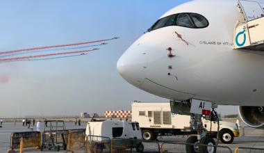Dubai, Airshow, Exhibition