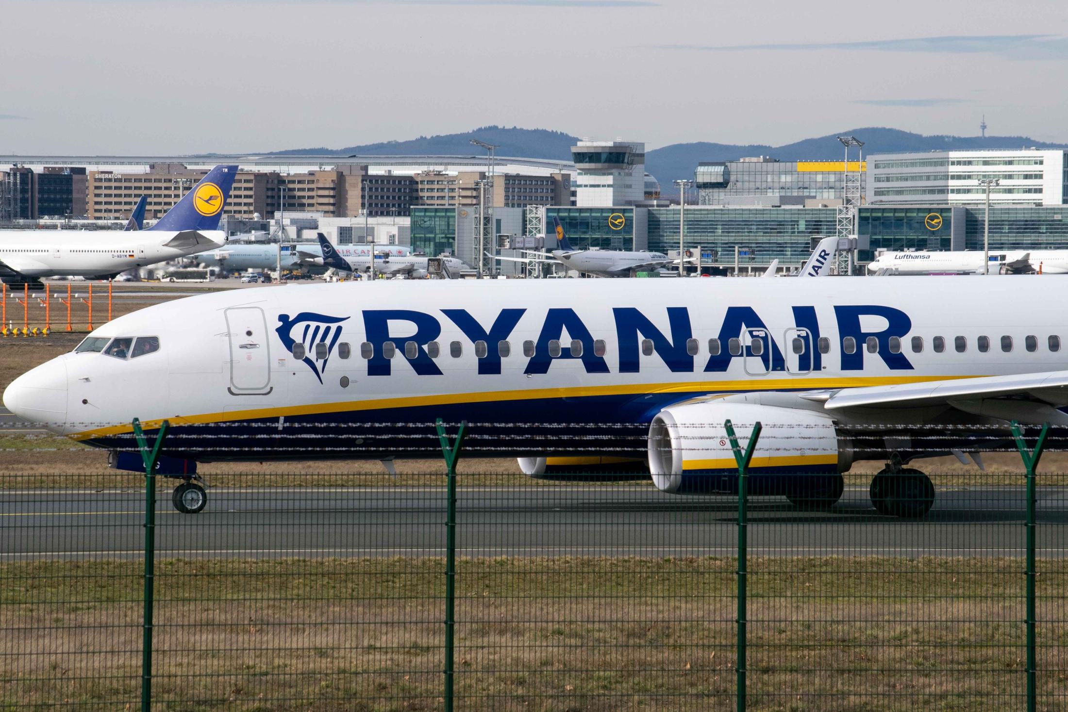 Ryanair, Recovery, Passengers