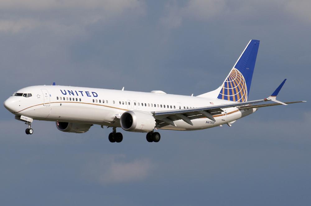 United MAX