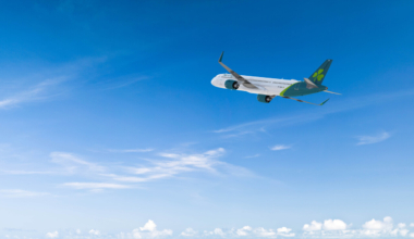 Aer Lingus Manchester