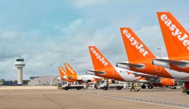 easyjet airport