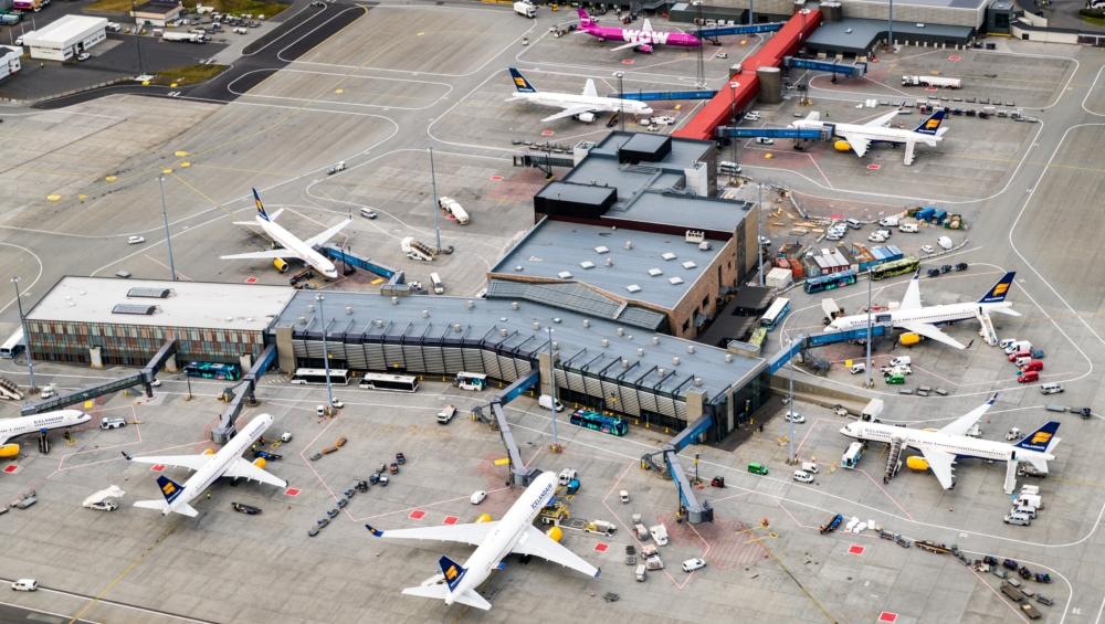 Travel Chaos? Icelandic Air Traffic Control Strike Planned Next Week