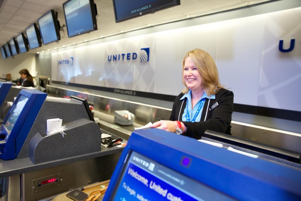 United employees
