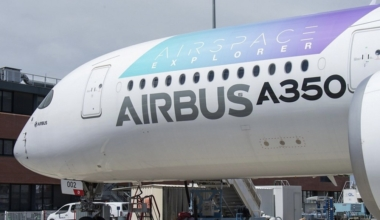Airbus A350 Explorer