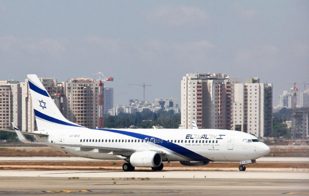 ElAl 737