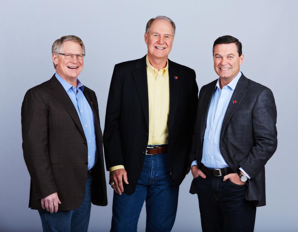 Southwest Leadership