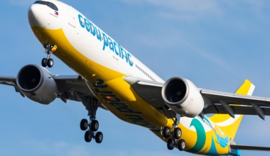 A330neo Cebu