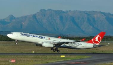 Turkish A330